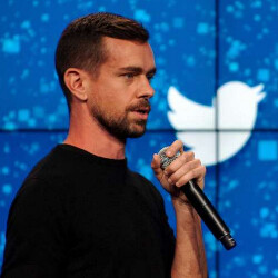 Twitter accidentally suspends the account of founder and CEO Jack Dorsey