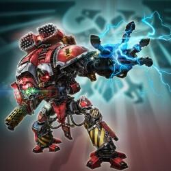 'Warhammer 40K: Freeblade