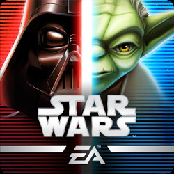 Star Wars: Galaxy of Heroes update brings legendary ships to the game
