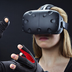 HTC has sold more than 140,000 Vive VR headsets