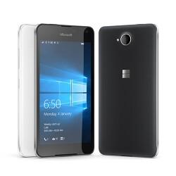 Microsoft deals – 50% off the Lumia 650, free Lumia 950 with the 950 XL