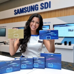 Samsung SDI, Note 7 battery supplier, struggles to regain customers trust