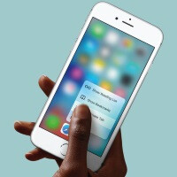 7 hidden features of the iPhone's 3D Touch