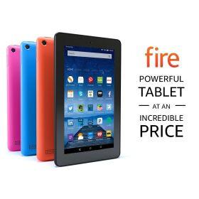 Amazon debuts Black Friday 2016 tablet sales, 7