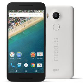 LG offering full refunds to Nexus 5X owners affected by a particular hardware malfunction