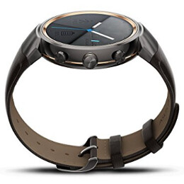 Asus ZenWatch 3 now in stock at B&H