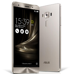 Asus cancels Zenfone 3 Deluxe's launch in Canada, standard model not coming to the US