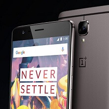 Orders for the newly announced OnePlus 3T are shipping