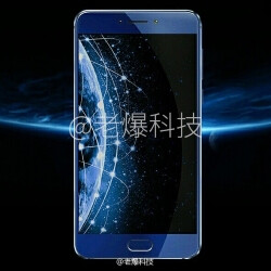 Leaked Meizu X front side render suggests Honor 8-like design