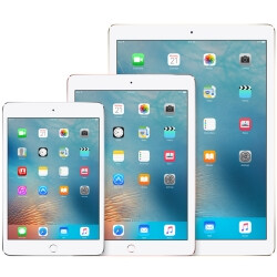Rumor: Apple to debut a 10.5-Inch iPad in March 2017