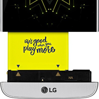 LG G6 to pack a removable battery - PhoneArena