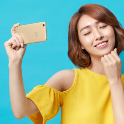 Oppo A57 now official; phone features Snapdragon 435 SoC, 3GB of RAM and a 13MP selfie snapper