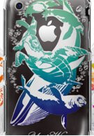 Save threatened animals by purchasing an iPhone case