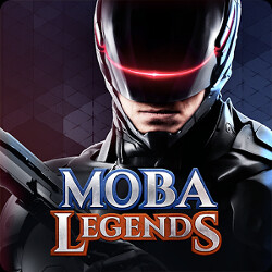 Popular MOBA Legends adds iconic character RoboCop, but only for a limited time