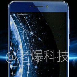 Meizu's Blue Charm X to become official November 30th?
