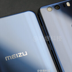 Leak indicates two Meizu Blue Charm X models, and just one M5 Note, will be unveiled November 30th