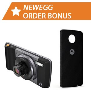 Best Newegg Cyber Monday deals: $265 honor 8, free $300 Hasselblad camera Moto Mod