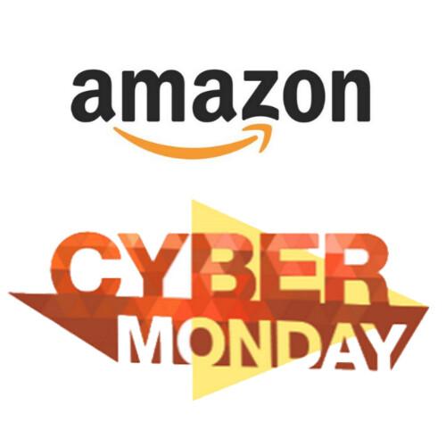 Cyber monday deals amazon books