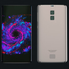 Samsung Galaxy S8 series to max out at 6 GB RAM & 256 GB storage