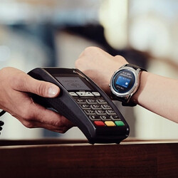 Samsung Pay on Gear S3 not working with Google Pixel