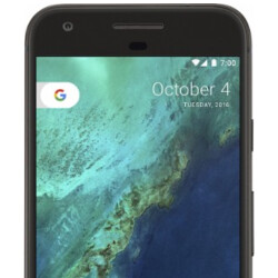 128GB Google Pixel XL shipments delayed until December 26th by Verizon