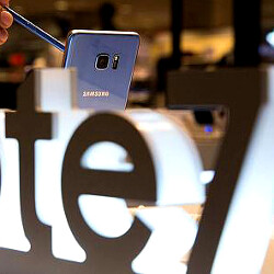 Following the Note 7 recall and investor backlash, Samsung may split in two