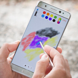Samsung said to announce the Note 7 recall cause by year's end