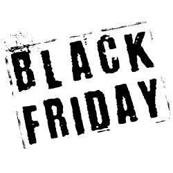 What did you buy on Black Friday?