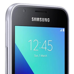 Need a new 4-inch smartphone? The Samsung Galaxy J1 Mini Prime is now available in the US