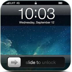 Samsung's second appeal on Apple's slide-to-unlock patent case denied, $120 million verdict upheld