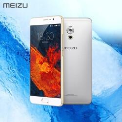 Meizu unveils Pro 6 Plus, goes back to Samsung hardware