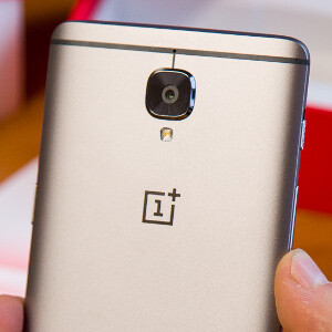 OnePlus 3T goes out of stock across most of Europe, shipping time slips to 4 weeks in the US