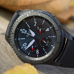 Samsung Gear S3 review: 10 key takeaways