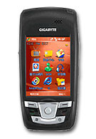 Gygabyte launches g-Smart PDA Phone with TV