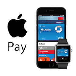 Apple Pay goes live in Spain