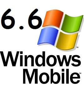 Windows Mobile 6.6 to come next month?