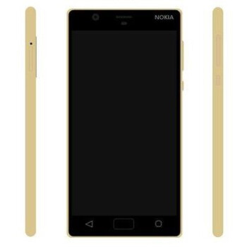 Would you get an Android phone for its Nokia branding?