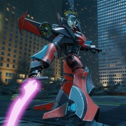 New Transformers: Forged to Fight game headed to mobile