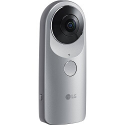 Deal: The LG 360 CAM is currently on sale for 50-percent off