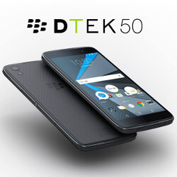 BlackBerry DTEK50 gets a home town discount from Amazon Canada