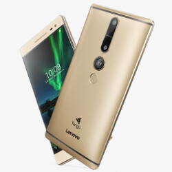 In Europe, the Lenovo Phab 2 Pro is now available