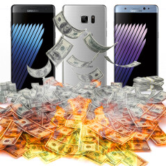 Samsung reluctant to give more compensations for Note 7