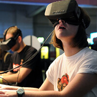 Lower demand for VR expected in 2017