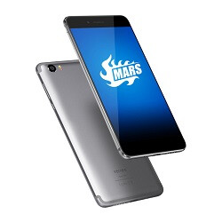 The Vernee Mars is the first Helio P10-powered Android smartphone to get the Nougat 7.0 update