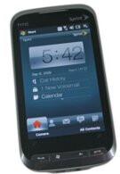 Sprint HTC Touch Pro2 lands enhancements for WM 6.5