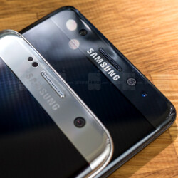 Soundblasters: Samsung Galaxy S8 and S8 edge rumored to boast Harman-branded stereo speakers