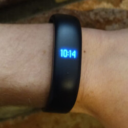 The Meizu Band is unveiled offering a low-priced fitness tracking solution