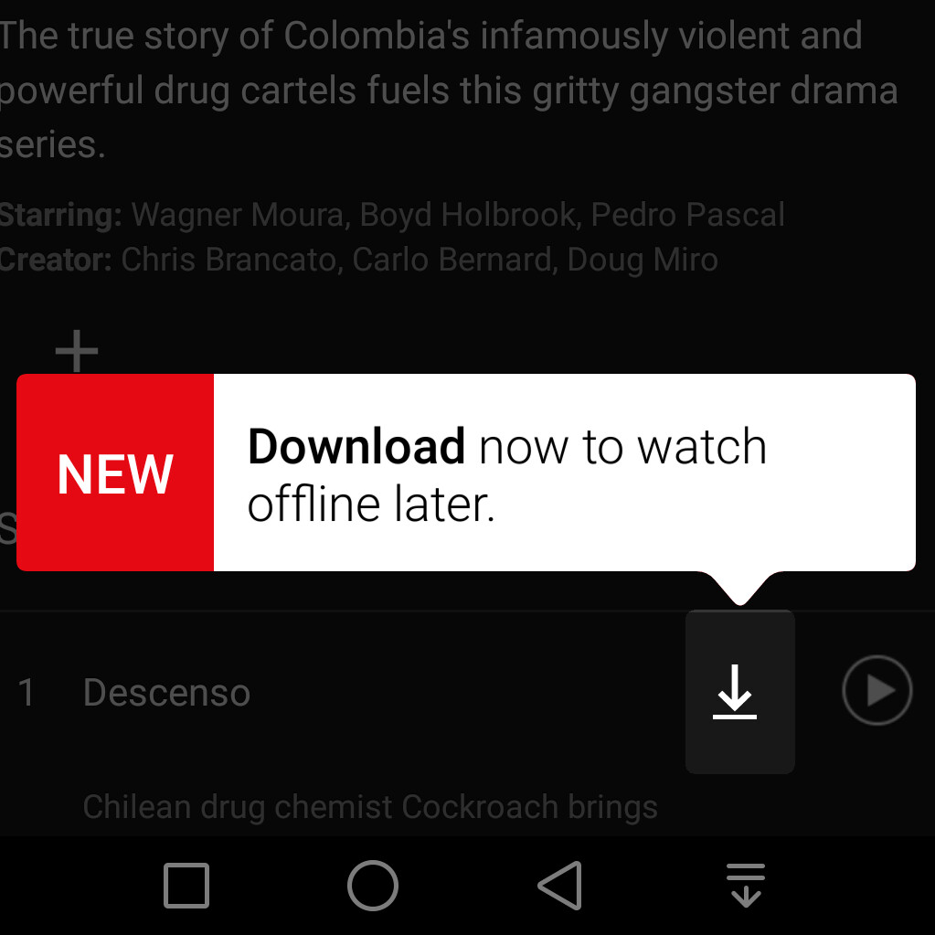 How to download and watch Netflix shows and movies for