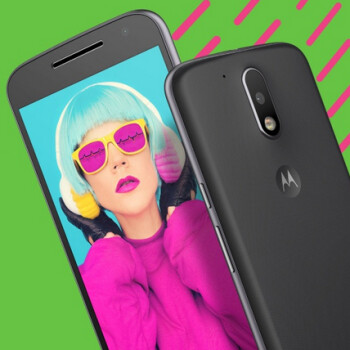 Deal: Unlocked Moto G4 now available for $40 off