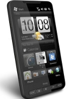 Software download for HTC HD2 fixes SMS bugs, increases speed of messaging